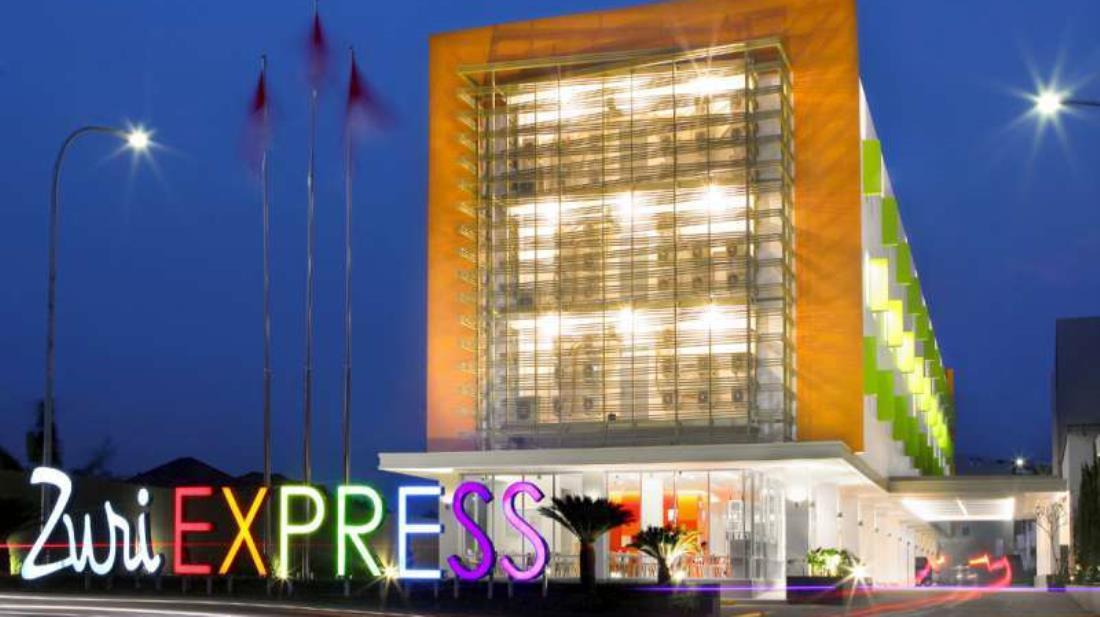 Zuri Express Hotel