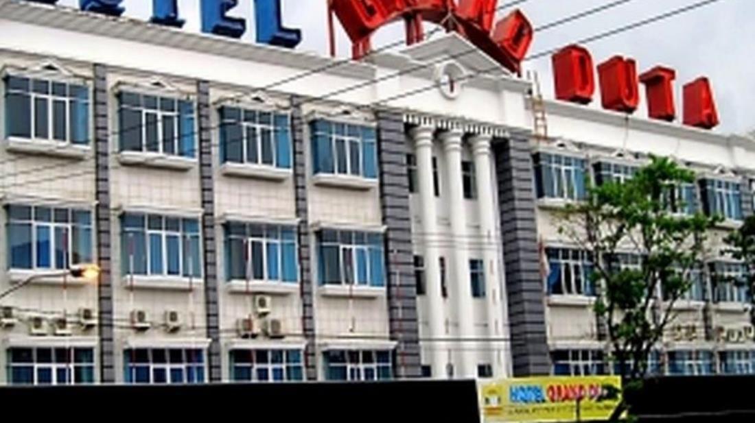 Hotel Grand Duta
