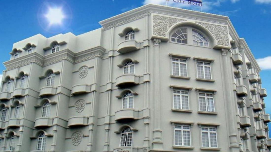 Rio City Hotel