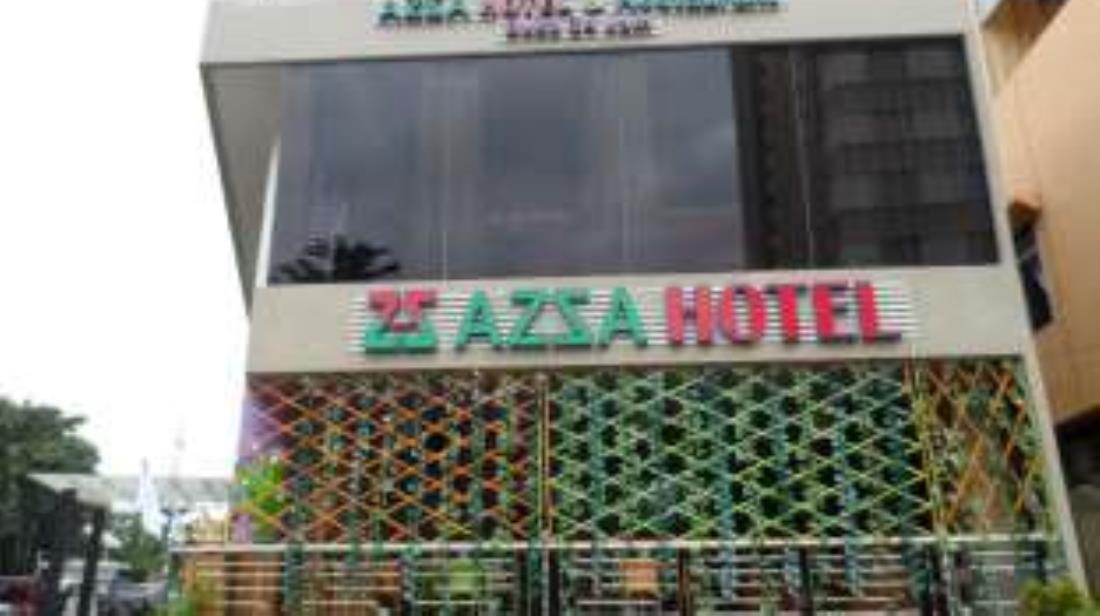Azza Hotel