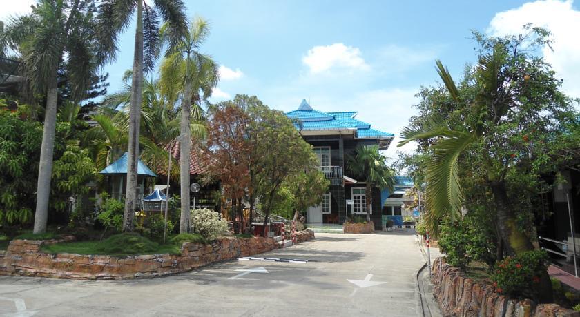 Hotel Alam Sutra