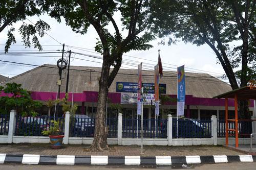 Dinas Kominfo Provinsi Sumatera Selatan