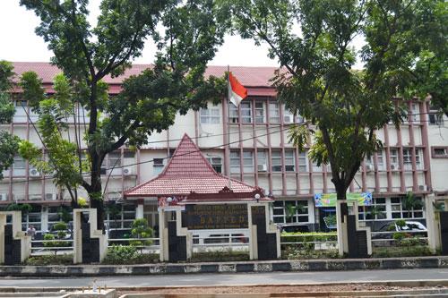 Badan Perencanaan Pembangunan Daerah